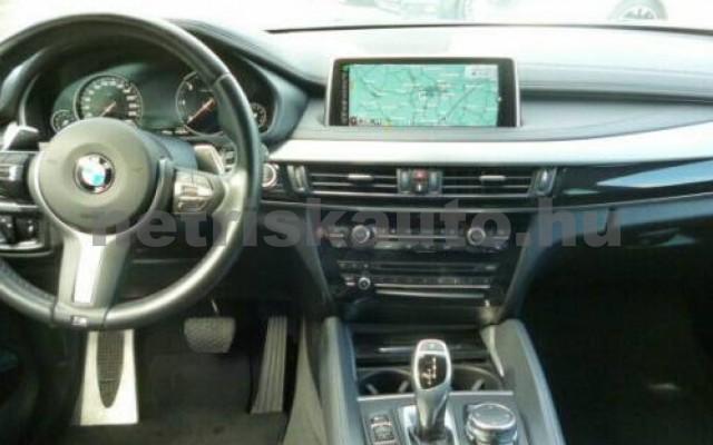 BMW X6 személygépkocsi - 2993cm3 Diesel 55819 7/7
