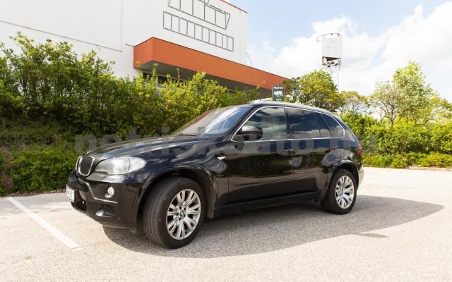 BMW X5 X5 3.0d Aut. személygépkocsi - 2993cm3 Diesel 16577 3/12
