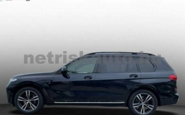 BMW X7 személygépkocsi - 2993cm3 Diesel 110199 2/11