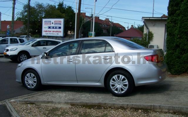 TOYOTA Corolla 1.4 Luna személygépkocsi - 1398cm3 Benzin 27466 3/12