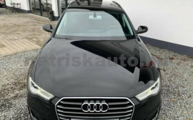 AUDI A6 3.0 V6 TDI S-tronic személygépkocsi - 2967cm3 Diesel 55093 6/7
