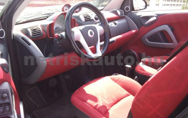 SMART Fortwo 1.0 Passion Softouch személygépkocsi - 999cm3 Benzin 102533 3/11