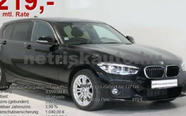 BMW 120 személygépkocsi - 1995cm3 Diesel 55281 2/7