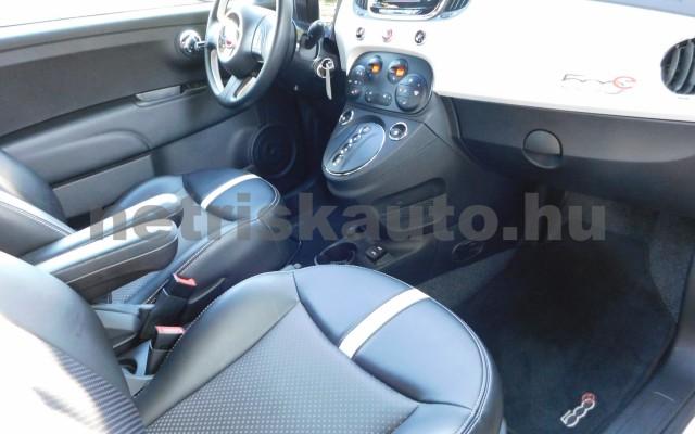 FIAT 500e 500e Aut. személygépkocsi - cm3 Kizárólag elektromos 49977 9/12