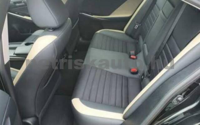 LEXUS IS 300 személygépkocsi - 2494cm3 Hybrid 110609 5/10