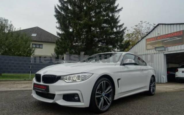 BMW 435 Gran Coupé személygépkocsi - 2993cm3 Diesel 42775 6/7