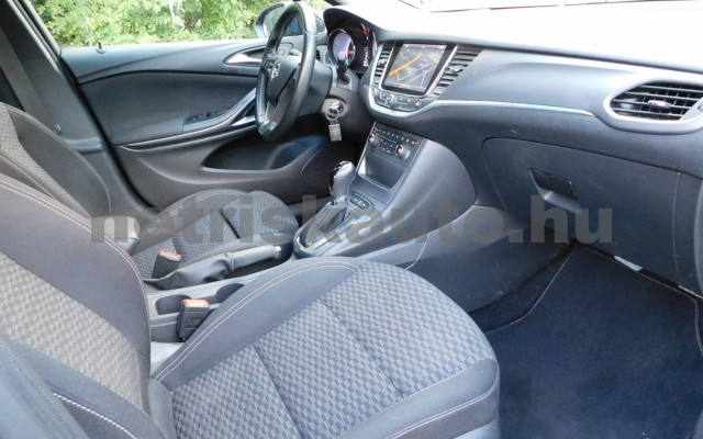 OPEL Astra 1.6 CDTI Dynamic Aut. személygépkocsi - 1598cm3 Diesel 47393 10/12