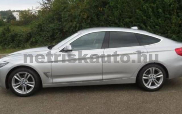 BMW 320 Gran Turismo személygépkocsi - 1995cm3 Diesel 55378 3/7