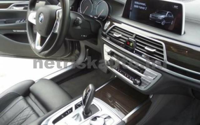 BMW 750 személygépkocsi - 4395cm3 Benzin 43001 6/7