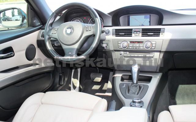 BMW 3-as sorozat 325d Aut. személygépkocsi - 2993cm3 Diesel 16626 12/12