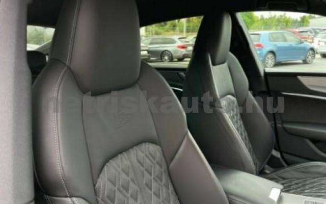 AUDI S7 személygépkocsi - 2967cm3 Diesel 104891 7/10