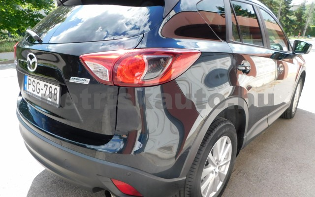 MAZDA CX-5 2.2 CD Attraction személygépkocsi - 2184cm3 Diesel 100525 12/12