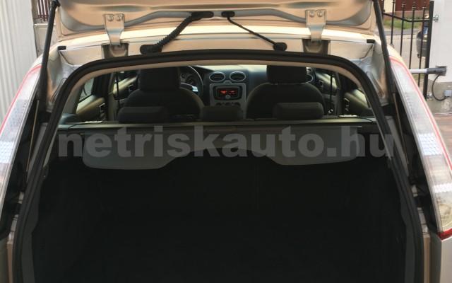 FORD Focus 1.6 TDCi Trend DPF személygépkocsi - 1560cm3 Diesel 44703 6/11