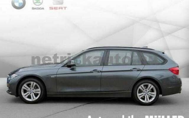 BMW 320 személygépkocsi - 1998cm3 Benzin 42645 3/7
