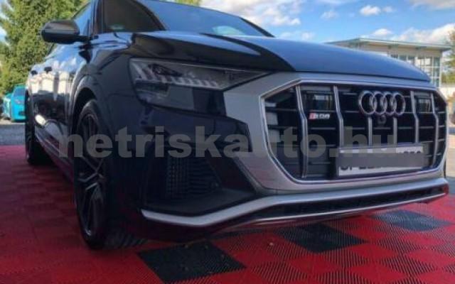 AUDI SQ8 személygépkocsi - 3956cm3 Diesel 109654 6/11