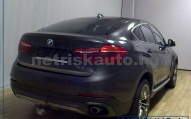 BMW X6 személygépkocsi - 2993cm3 Diesel 43176 4/7
