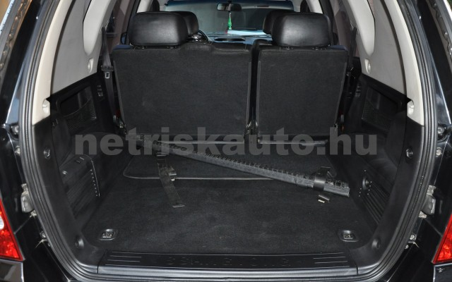 SSANGYONG Rexton 2.7 270 Xdi Premium 2 Aut. személygépkocsi - 2696cm3 Diesel 42311 11/12