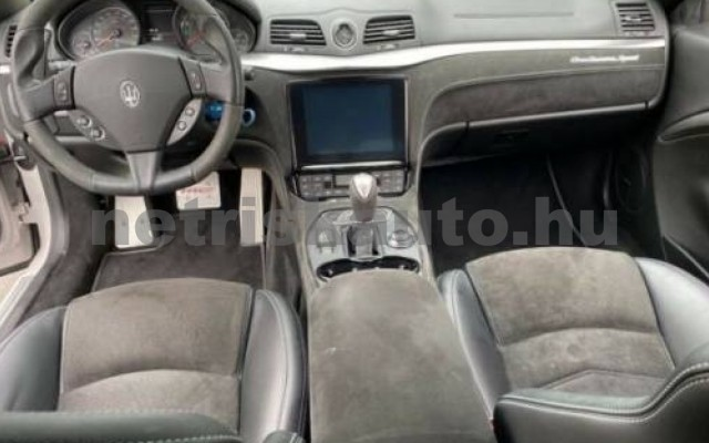 GranTurismo személygépkocsi - 4691cm3 Benzin 105679 9/12