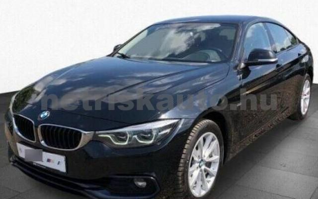 BMW 435 Gran Coupé személygépkocsi - 2993cm3 Diesel 109870 2/12