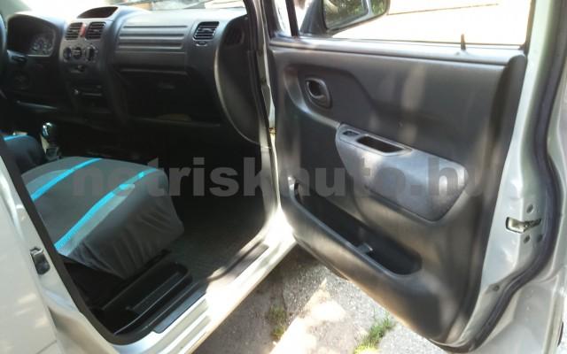 SUZUKI Wagon R+ 1.3 DDiS GLX személygépkocsi - 1248cm3 Diesel 16652 5/7