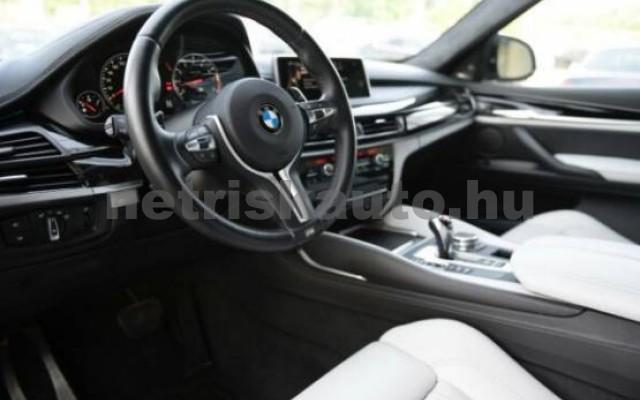 BMW X6 M személygépkocsi - 4395cm3 Benzin 43196 7/7