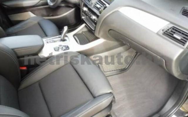 BMW X3 személygépkocsi - 1995cm3 Diesel 110092 9/12
