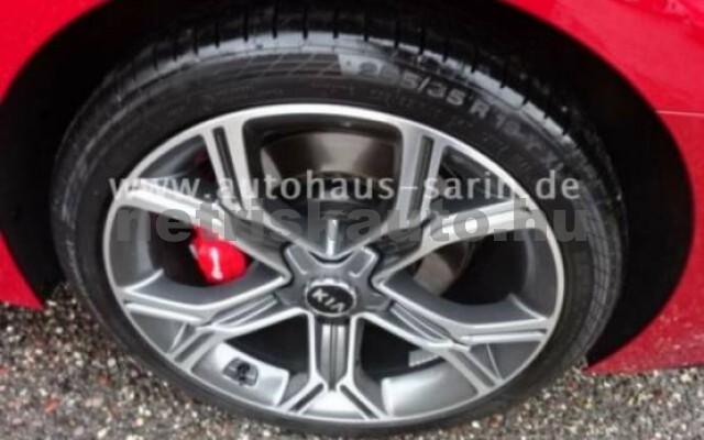 KIA Stinger 3.3 T-GDI GT 4x4 Aut. személygépkocsi - 3342cm3 Benzin 43437 6/7