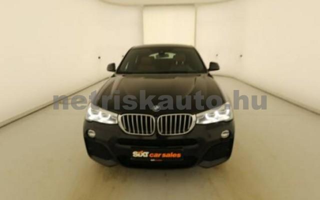 BMW X4 személygépkocsi - 2993cm3 Diesel 43089 2/7