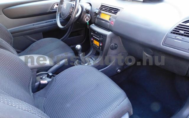 CITROEN C4 1.6 VTi VTR Plus személygépkocsi - 1598cm3 Benzin 106550 9/12