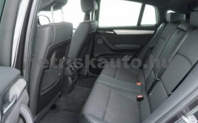 BMW X4 M40 személygépkocsi - 2979cm3 Benzin 55758 7/7