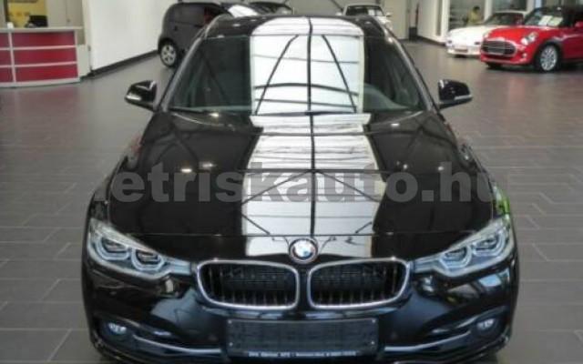 BMW 330 személygépkocsi - 2993cm3 Diesel 109820 12/12