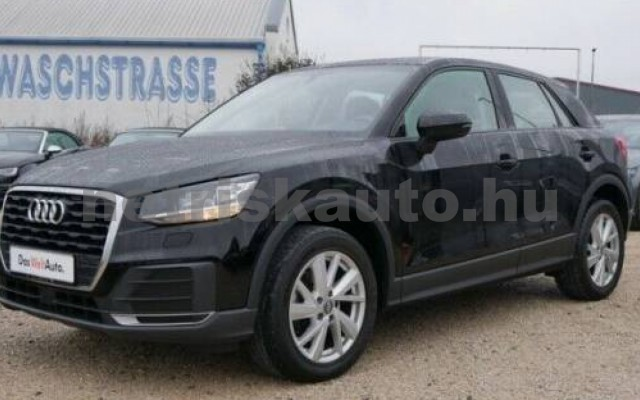AUDI Q2 személygépkocsi - 999cm3 Benzin 55134 7/7