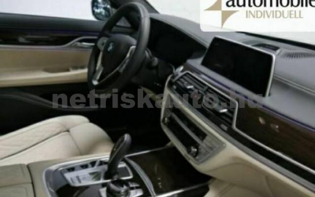 BMW 745 személygépkocsi - 3000cm3 Hybrid 42993 3/7