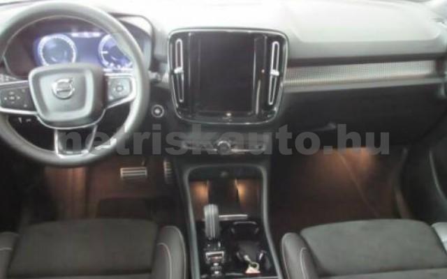 XC40 személygépkocsi - 1477cm3 Hybrid 106444 10/11