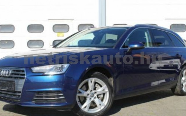 AUDI A4 személygépkocsi - 2967cm3 Diesel 109139 3/12