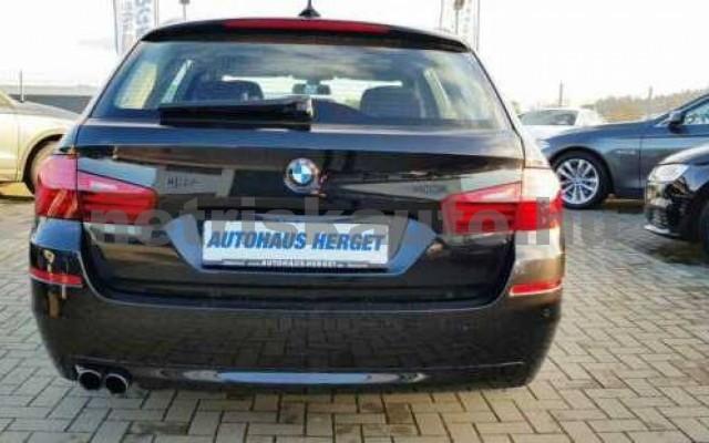 BMW 520 személygépkocsi - 1995cm3 Diesel 55534 5/7