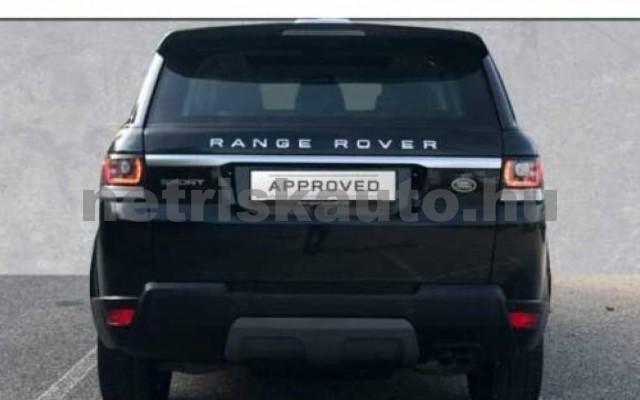 LAND ROVER Range Rover személygépkocsi - 1999cm3 Diesel 110598 7/9