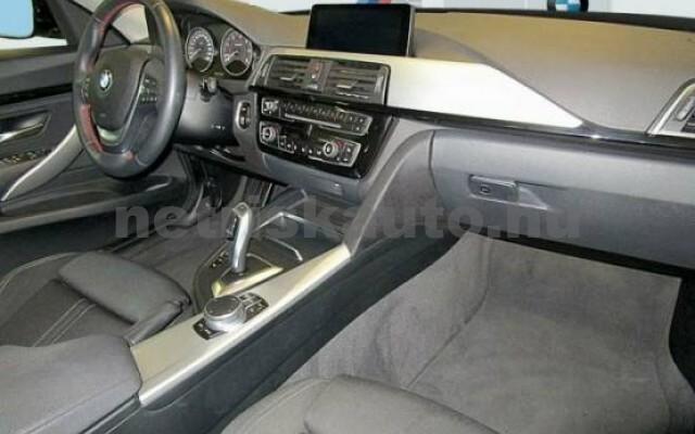BMW 320 Gran Turismo személygépkocsi - 1995cm3 Diesel 42665 6/7