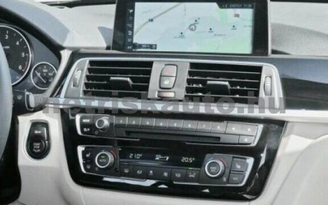 BMW 320 személygépkocsi - 1995cm3 Diesel 55349 7/7