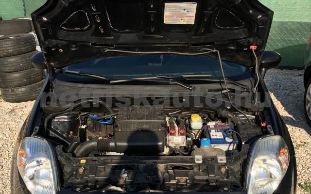 FIAT Punto 1.4 8V Actual személygépkocsi - 1368cm3 Benzin 44700 7/11