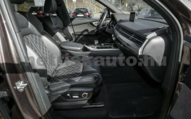 AUDI SQ7 személygépkocsi - 3956cm3 Diesel 55257 5/7
