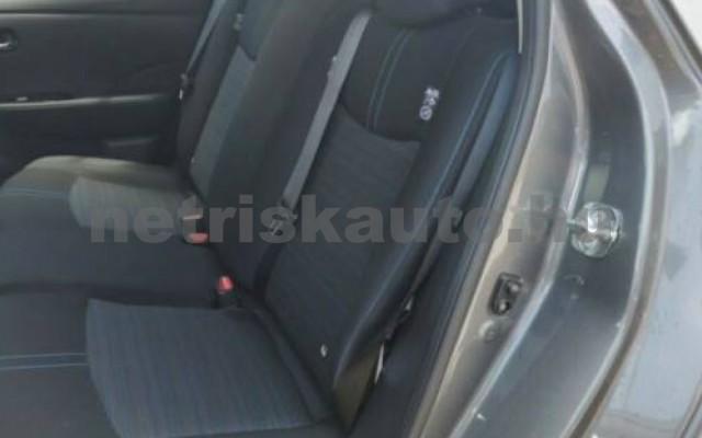 Leaf személygépkocsi - cm3 Kizárólag elektromos 106154 9/12