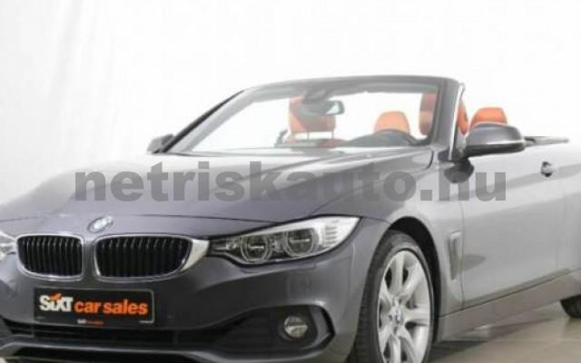 BMW 430 személygépkocsi - 2993cm3 Diesel 55456 6/7