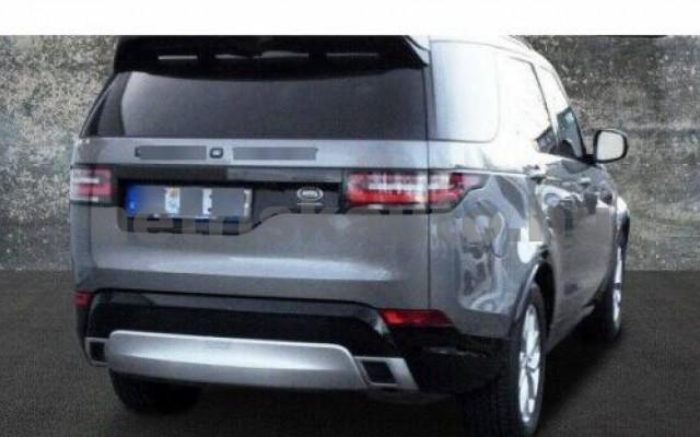 LAND ROVER Discovery személygépkocsi - 2993cm3 Diesel 110520 2/8