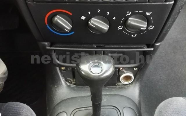 OPEL Vectra OPEL VECTRA B Caravan 2.0 16V CDX  személygépkocsi - 1998cm3 Benzin 37548 5/6