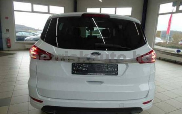 FORD S-Max 2.0 TDCi Titanium Powershift [7sz] személygépkocsi - 1997cm3 Diesel 43302 5/7