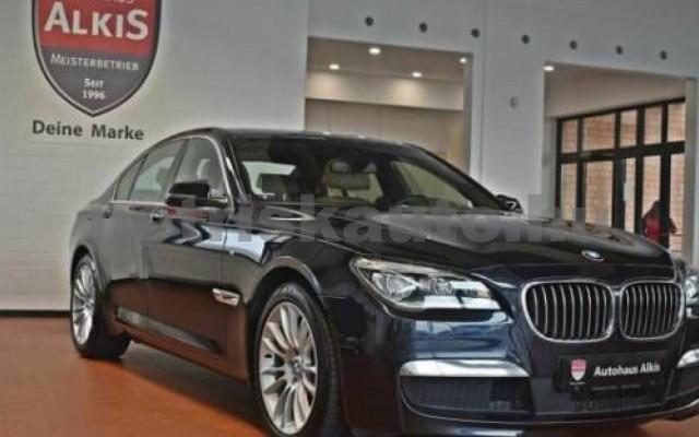 BMW 730 személygépkocsi - 2993cm3 Diesel 55618 3/7