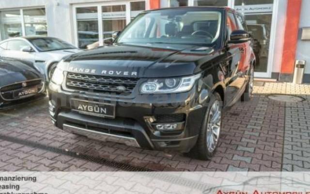 LAND ROVER Range Rover személygépkocsi - 2993cm3 Diesel 43490 4/7