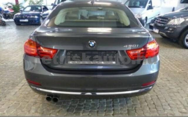 BMW 430 Gran Coupé személygépkocsi - 1998cm3 Benzin 42758 5/7