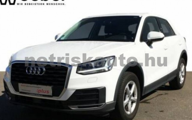 AUDI Q2 személygépkocsi - 1395cm3 Benzin 55141 2/7